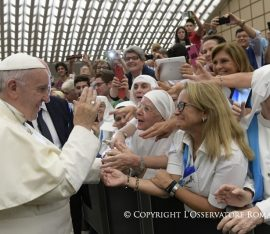 Trwa Rok Miłosierdzia w Rzymie