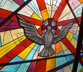 Nowenna do Ducha Świętego '17